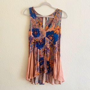 Free People Tunic/Dress size xs